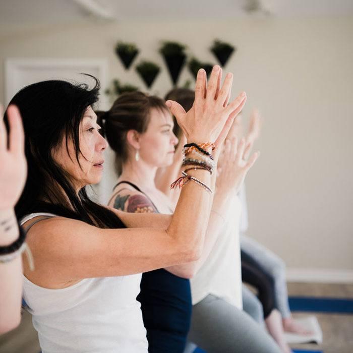 Gentle Yoga Bobcaygeon