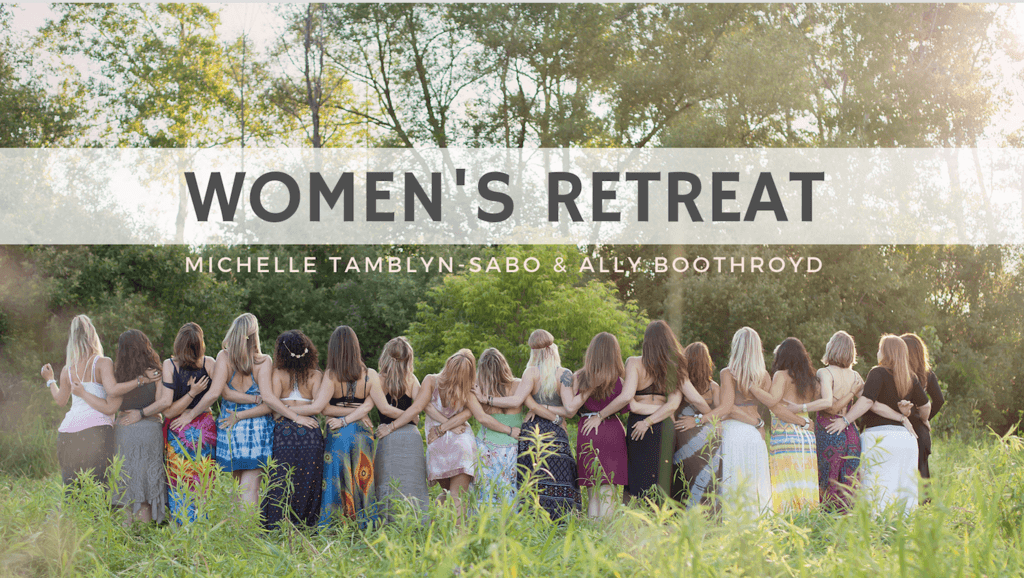 womens-retreat-michelle-tamblyn-sabo-and-ally-boothroyd