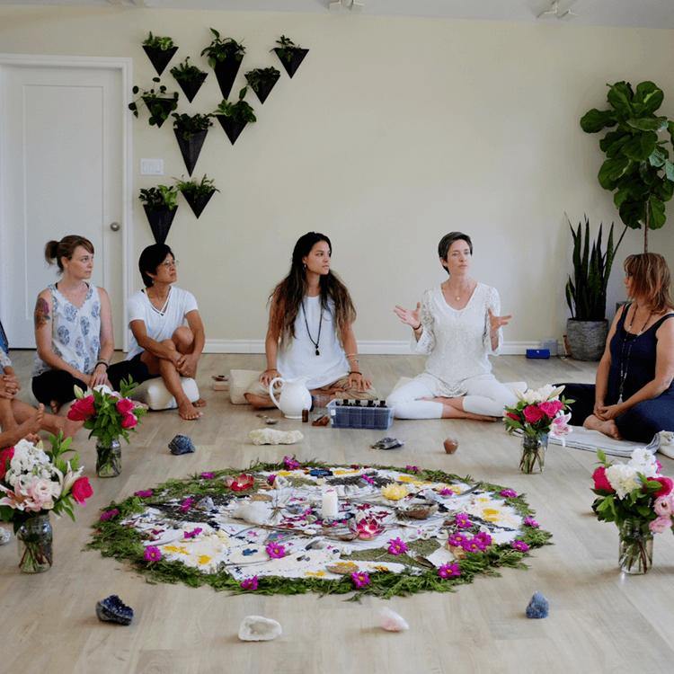 Ayurveda Retreat with Rasa Ayurveda - Sarovara Yoga