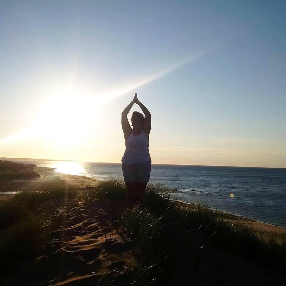 Laura Young - Sarovara Yoga Bobcaygeon