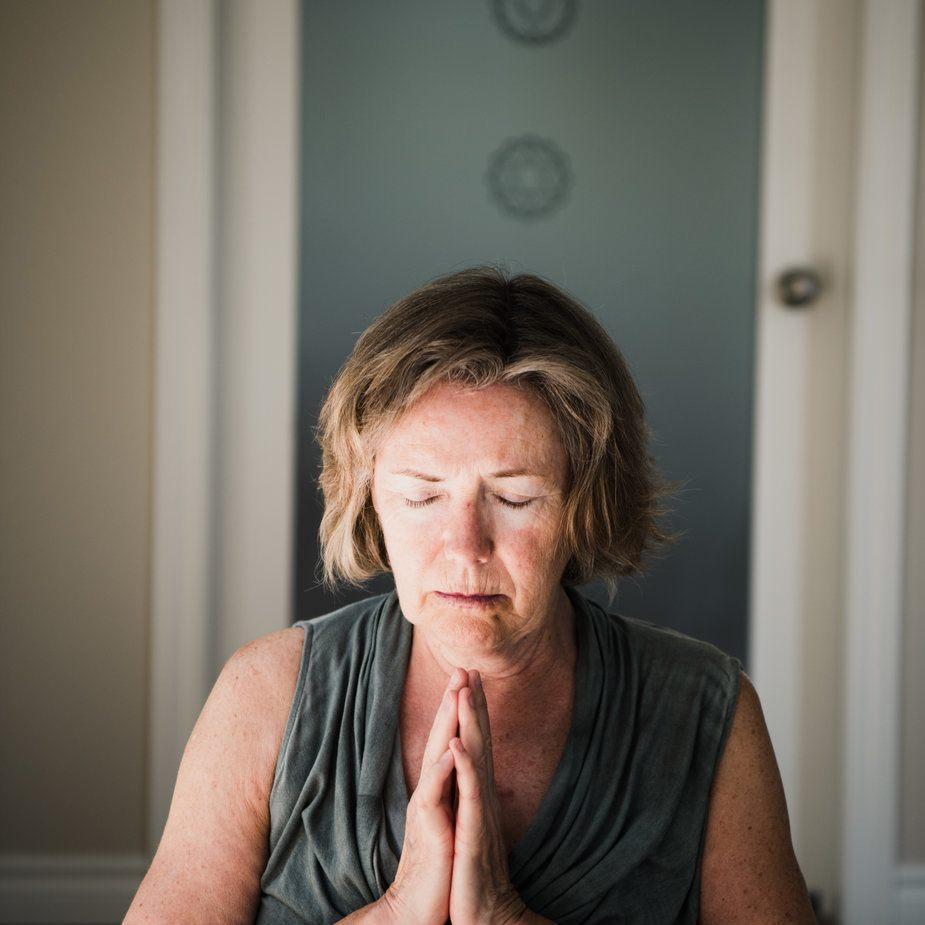 Meditation Sarovara Yoga Bobcaygeon