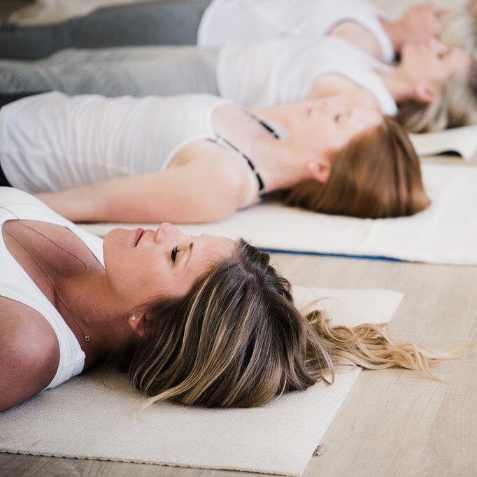 Yoga Nidra - Bobcaygeon Ontario - Sarovara Yoga