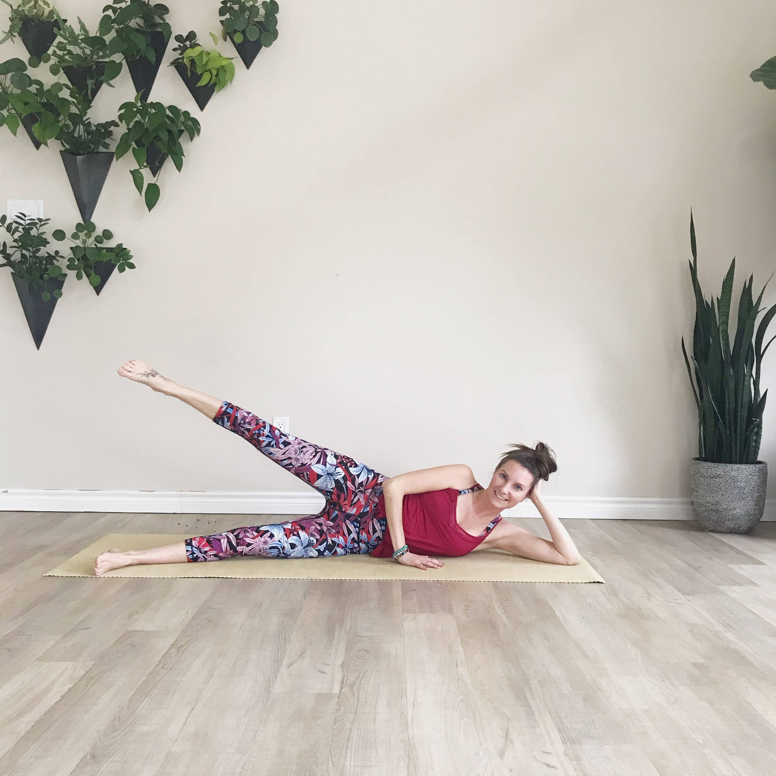 Sarah Sullivan - Pilates Classes Bobcaygeon