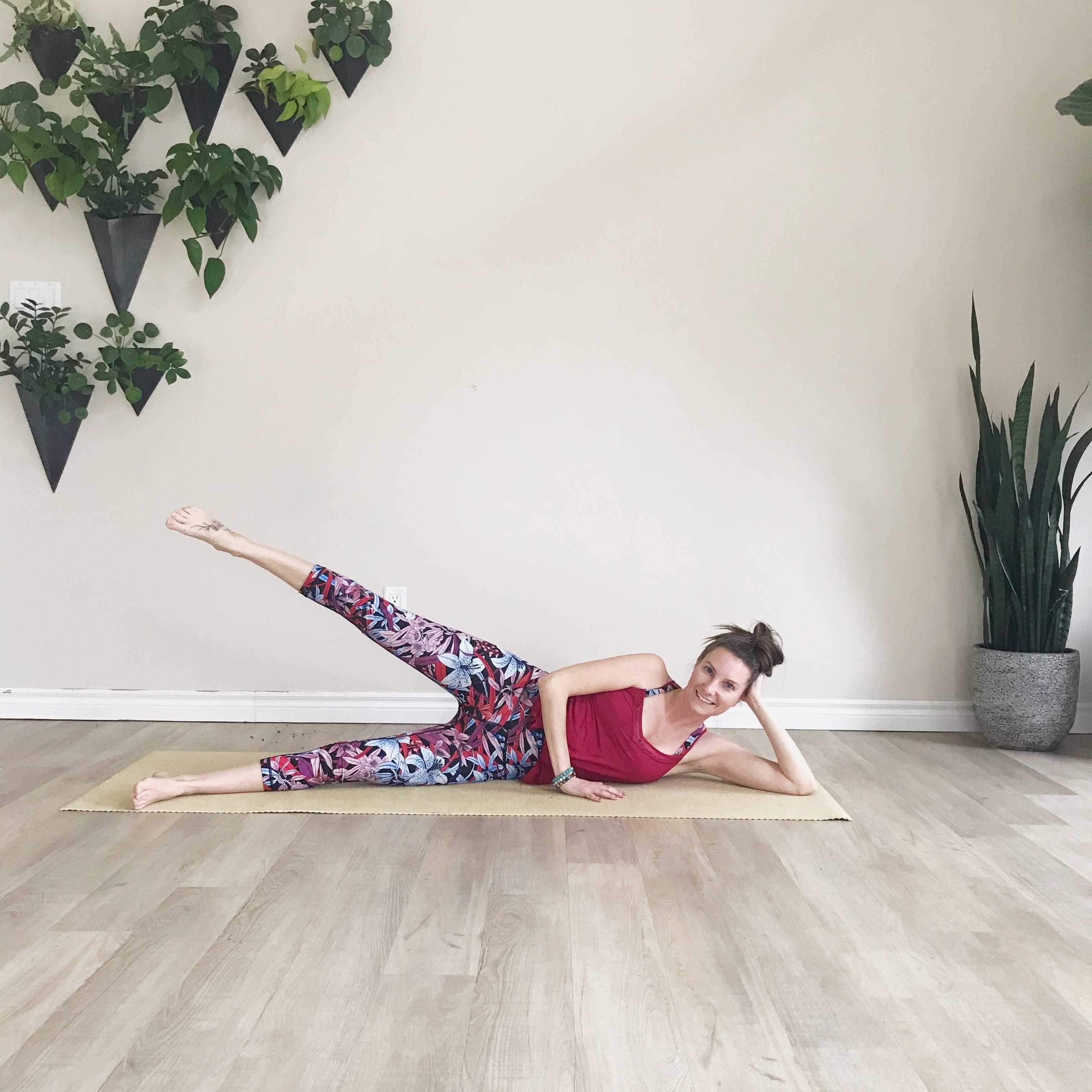 Sarah Sullivan - Pilates Classes Bobcaygeon