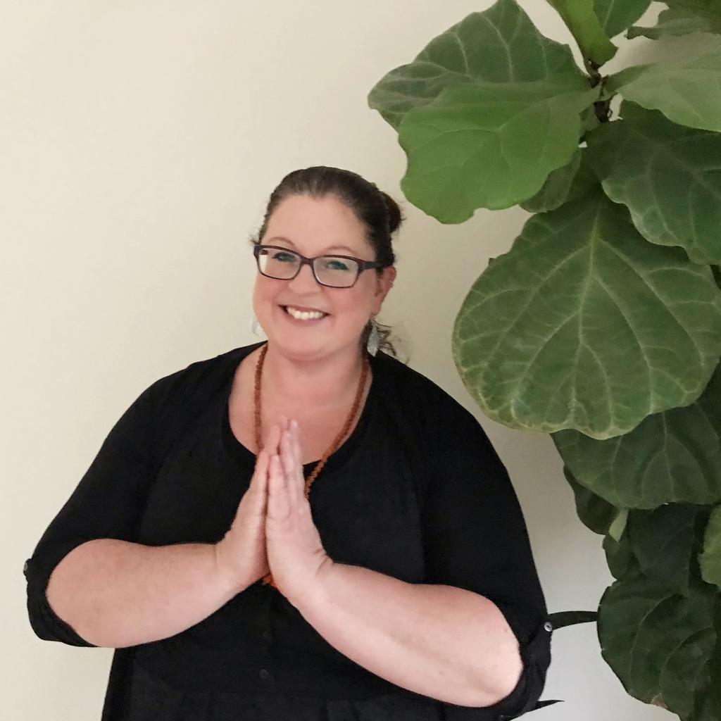 Lauren Young Yoga - Sarovara Yoga Bobcaygeon