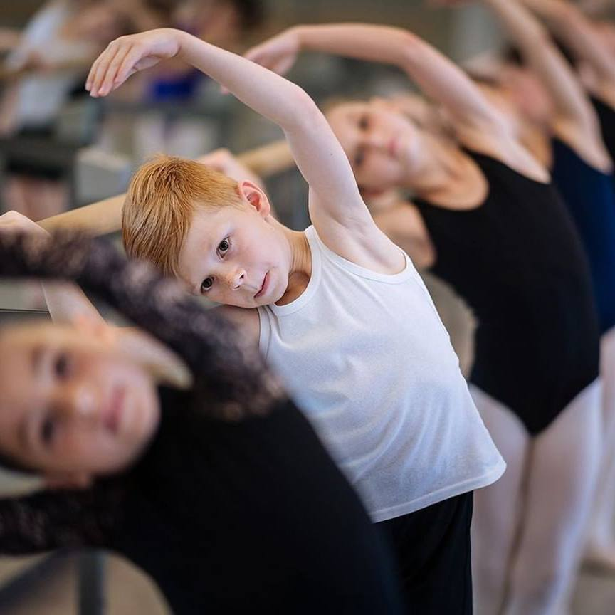 kids ballet bobcaygeon ontario