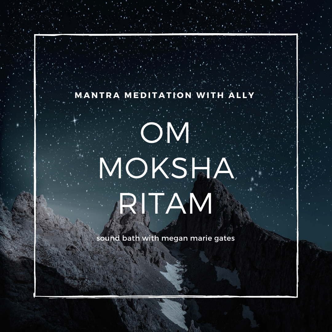 Om Moksha Ritam Guided Relaxation Meditation