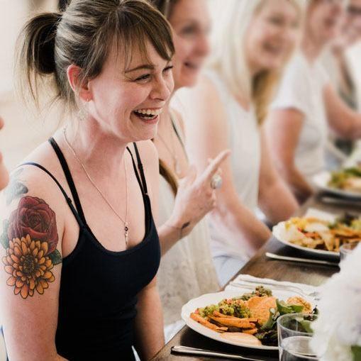 Lisa Diem - Sarovara Yoga
