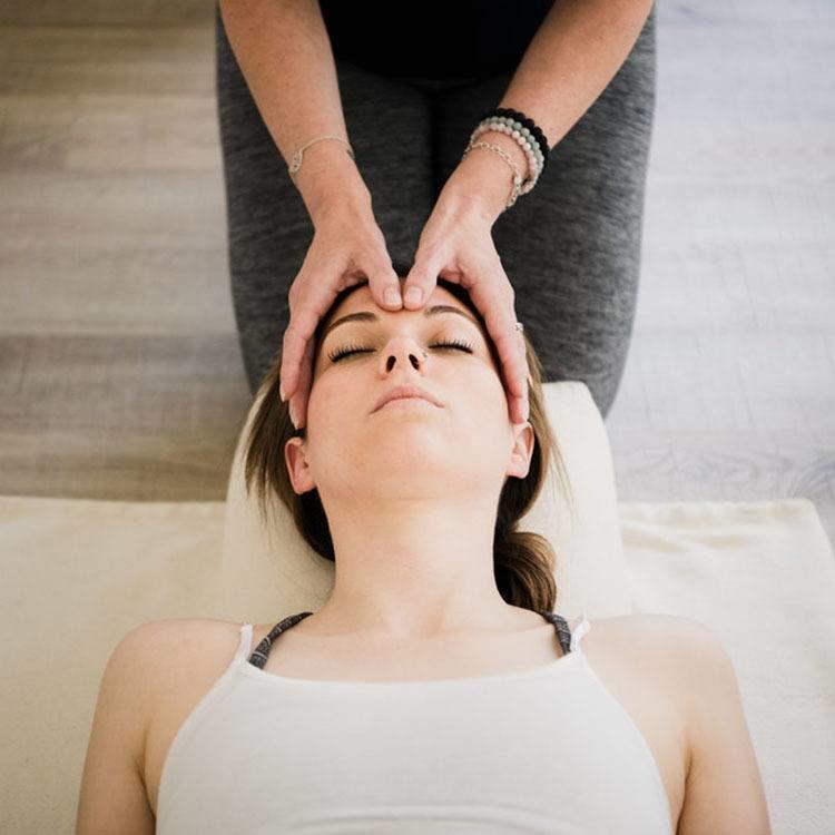 Restorative Reiki Yoga Bobcaygeon Ontario Sarovara Yoga