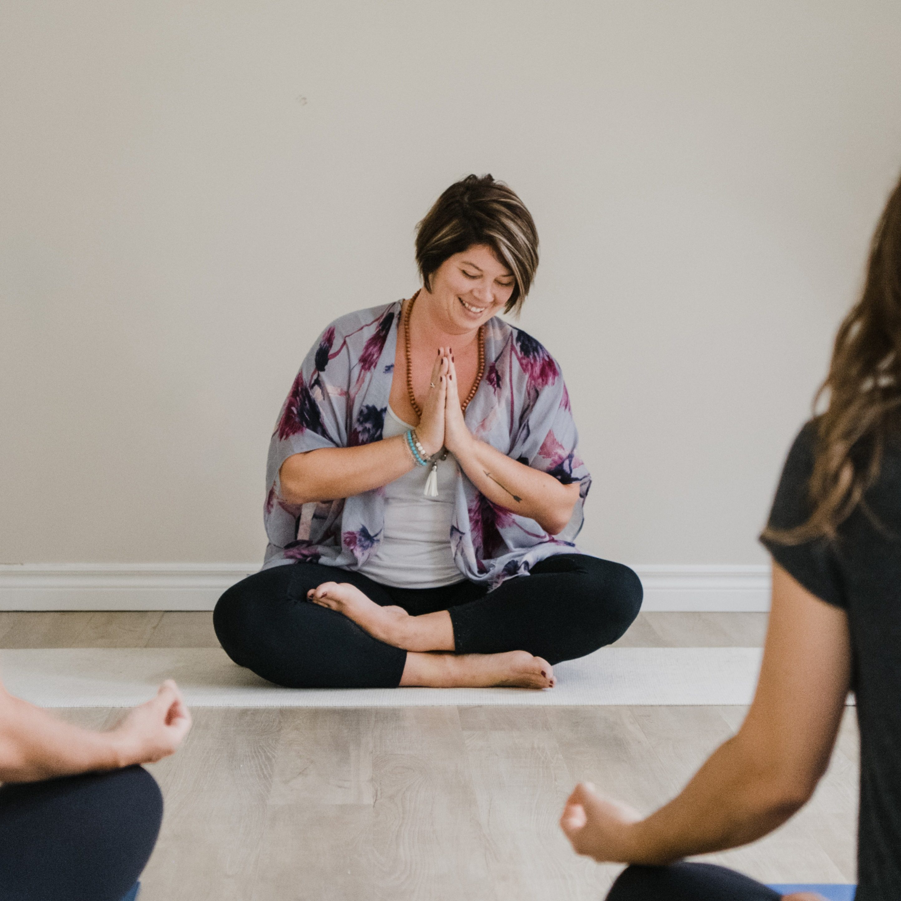 Sarah Anne Wellness - Sarovara Yoga