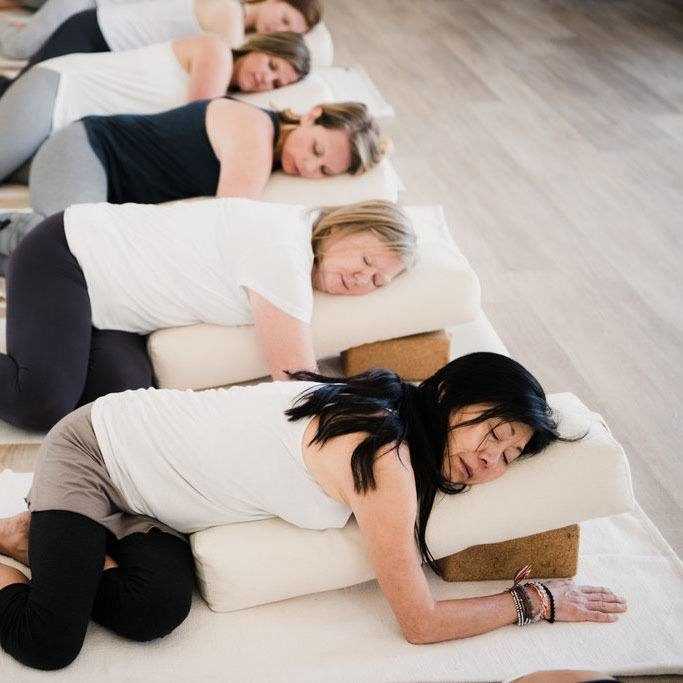 restorative yoga bobcaygeon